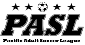 2019/2020 Pacific Adult Soccer League Deposit